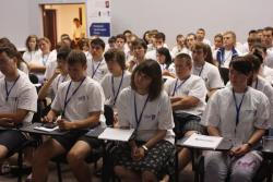 Конкурс «Молодые лидеры Владимирского края»